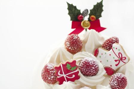 クリスマスケーキ千疋屋の口コミ評判は?予約と配送は?おすすめは?